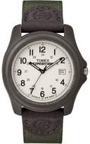 Timex Men's 49101 Expedition Camper Watch