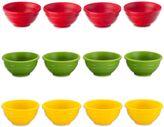 Le Creuset Pinch Bowls (Set of 4)