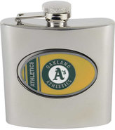 Great American Products Oakland Athletics Hip Flask