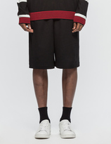 McQ by Alexander McQueen Elasticated Shorts