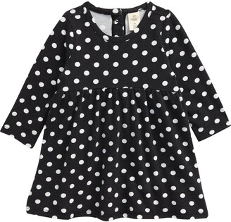 Tucker + Tate Dot Print Dress