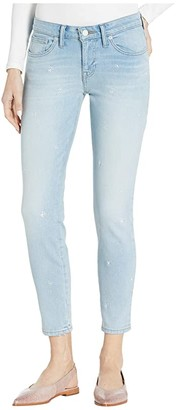 Lucky Brand Low Rise Lolita Skinny Jeans in Magnolia Springs (Magnolia Springs) Women's Jeans