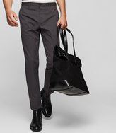 Reiss Friston - Twill Chinos in Grey, Mens