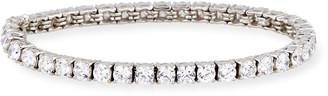 FANTASIA CZ Crystal Tennis Bracelet