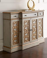 Hooker Furniture Ellie Scrolls Sideboard