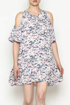 Amanda Uprichard Ora Dress