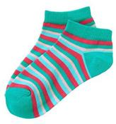 Gymboree Stripe Ankle Socks