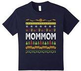 Kids MOMMOM T-shirt Great Christmas Gift for MOMMOM Tshirt 4
