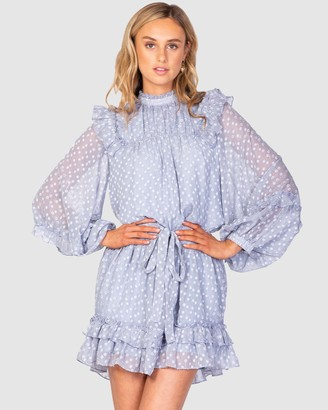 Three of Something Mulholland Dress