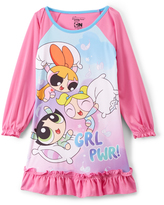 Komar Kids Pink Powerpuff Girls Nightgown - Girls