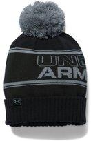 Under Armour Men's UA Retro Pom Beanie