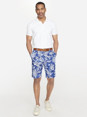 J.Mclaughlin Oliver Shorts in Buenavista