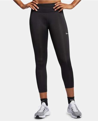 Nike Women Fast Capri Leggings