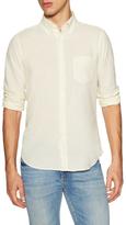 Gant Selvage Madras Sporshirt