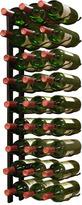 27 Bottle Wall Rack
