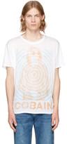 R 13 White Kurt Boy T-shirt
