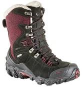 "Oboz Women's Bridger 9"" Insulated BDry Hiking Boot"