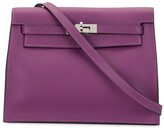 Hermes Kelly Dance Ever Color clutch