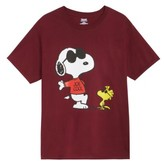 Hanes Peanuts Joe Cool T-Shirt