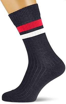 S'Oliver Socks Men's Unisex Fashion Socks 2p9/11 Pack of 2