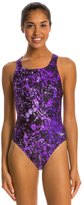 Speedo Splatter Splash Super Pro Swimsuit 47538