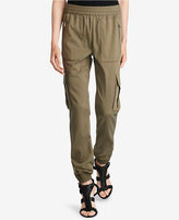 Polo Ralph Lauren Twill Cargo Jogger Pants