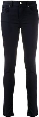 Liu Jo Magnetic mid-rise skinny jeans