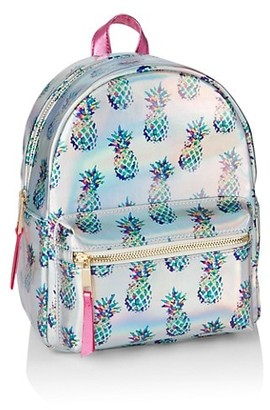 Under One Sky Pineapple Paradise Backpack