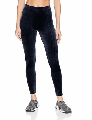 Andrew Marc Women's Pull On Velvet Legging (Regular & Plus Sizes)