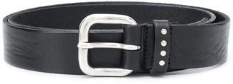 Andersons Micro-Stud Buckle Belt