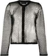 Roberto Collina fine knit cardigan