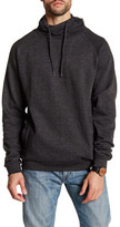 Burnside Cowl Neck Sweater