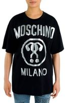Moschino Electrical Tape Tee