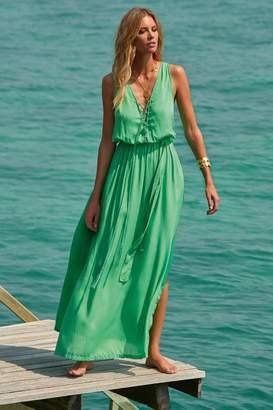 Melissa Odabash Jacquie Maxi Dress