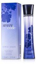 Giorgio Armani Code Femme Eau De Toilette Spray 50ml/1.7oz