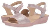 ara Catalina (Pink) Women's Sandals