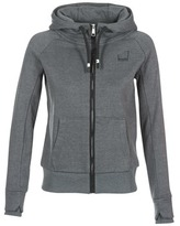 Bench HER.ZIP THROUGH HOODY Grey