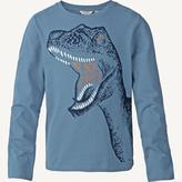 Fat Face Dino T-Shirt