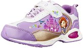 Josmo Disney Sofia The First Sneaker