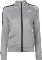 Kappa zipped sport jacket - women - Polyester - S