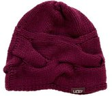 UGG Knot Knit Beanie