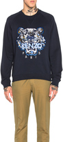Kenzo Moon Map Tiger Sweatshirt