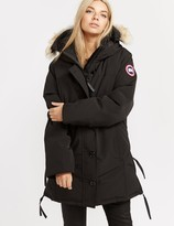 Canada Goose Dawson Parka Jacket