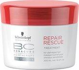 Schwarzkopf BC Repair Rescue Reversilane Treatment Masque (For Fine to Normal Damaged Hair) 200ml