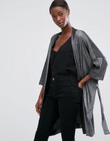 Minimum Moves Kiral Kimono Jacket