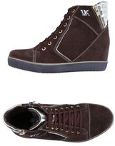 Lumberjack High-tops & sneakers