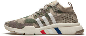 adidas EQT Support Mid ADV Shoes - Size 7