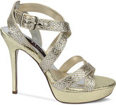 Nina Shoes, Jacqulyn Evening Sandals
