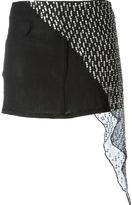 Filles a papa 'Brooke' mini skirt