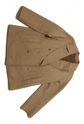 Louis Vuitton Grey Polyester Jackets